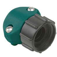 """Gilmour Replacement Female Coupler, 5/8"""" To 3/4"""" Hose"""