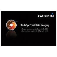 Garmin BirdsEye Satellite Imagery Card