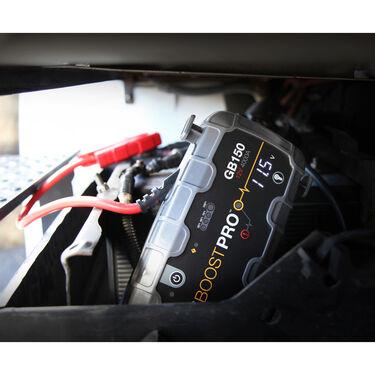 NOCO GB150 UltraSafe Lithium-Ion Jump Starter