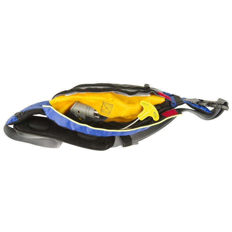 Overton's 24-Gram Ultraslim Manual Inflatable SUP Belt Pack image number 2