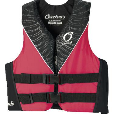 Overton's Ladies' Nylon Neo Vest