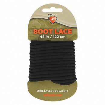 Soft Sole Boot Laces