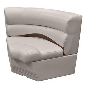 "32"" Bow Radius Corner Section Seat Top"