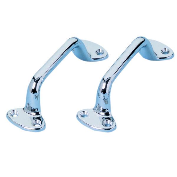 Whitecap Stern Handles, pair