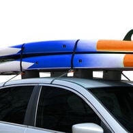 Foam Block Stand Up Paddleboard Carrier