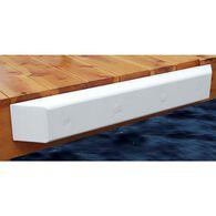 Taylor Made Straight Dock Cushion 36''L
