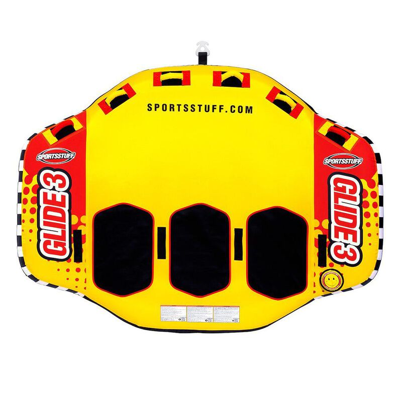 Sportsstuff Glide 3-person Towable Tube image number 1