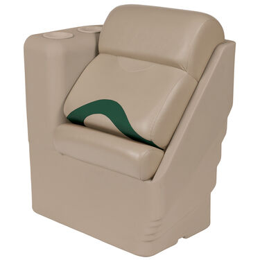 Toonmate Premium Lean-Back Lounge Seat, Right Side