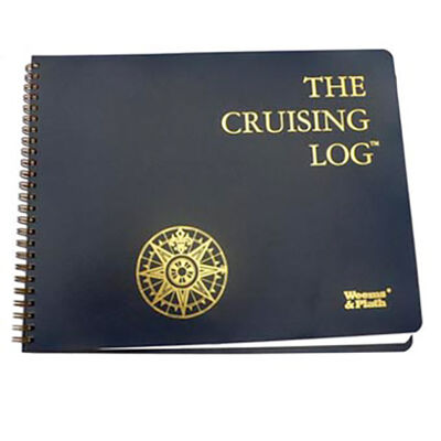 Weems & Plath Cruising Log