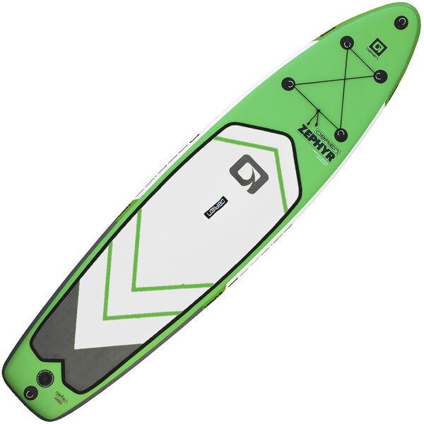 """O'Brien Zephyr 10'6"""" Inflatable Stand-Up Paddleboard"""