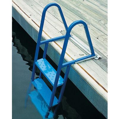 Tie-Down 4-Step Dock Ladder