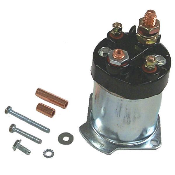 Sierra Solenoid For Mercury Marine/OMC/Volvo Engine, Sierra Part #18-5837