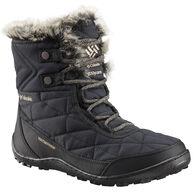 Columbia Women's Minx Omni-Heat Boot
