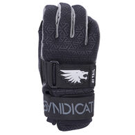 HO Syndicate 41 Tail Waterski Glove - Black - S