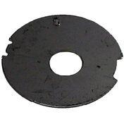 Sierra Wear Plate For OMC Engine, Sierra Part #18-3126