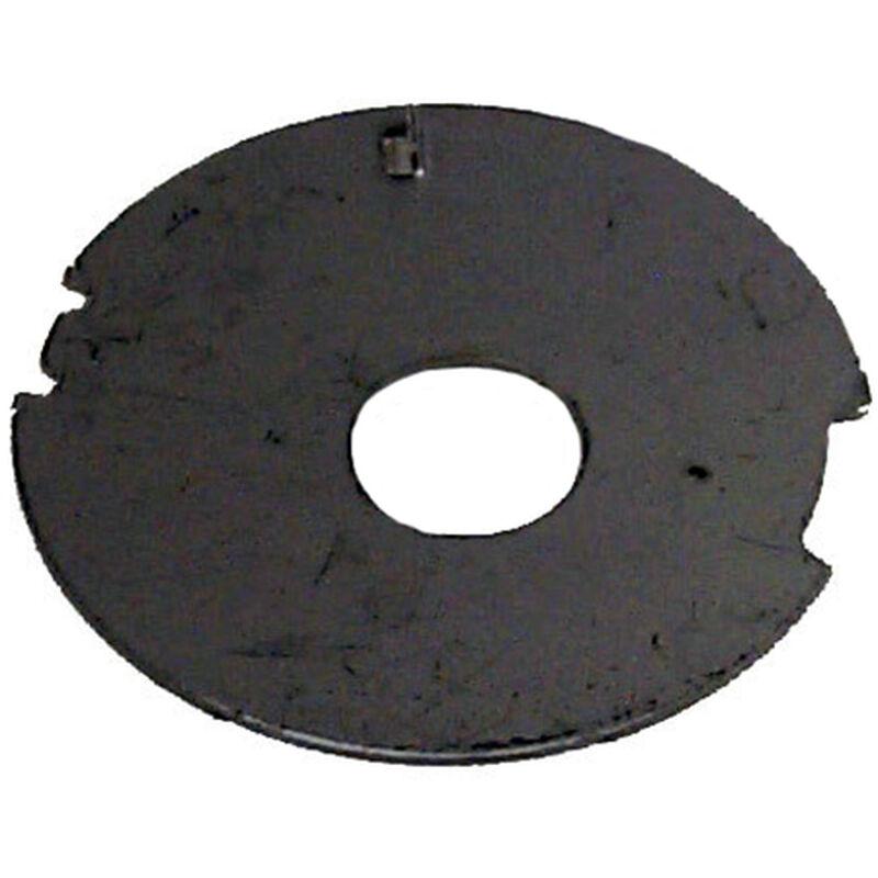 Sierra Wear Plate For OMC Engine, Sierra Part #18-3126 image number 1