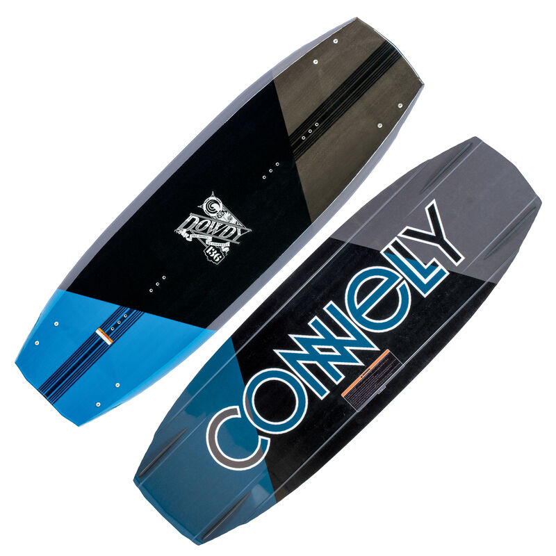 Connelly Dowdy Wakeboard, Blank - 136 image number 1