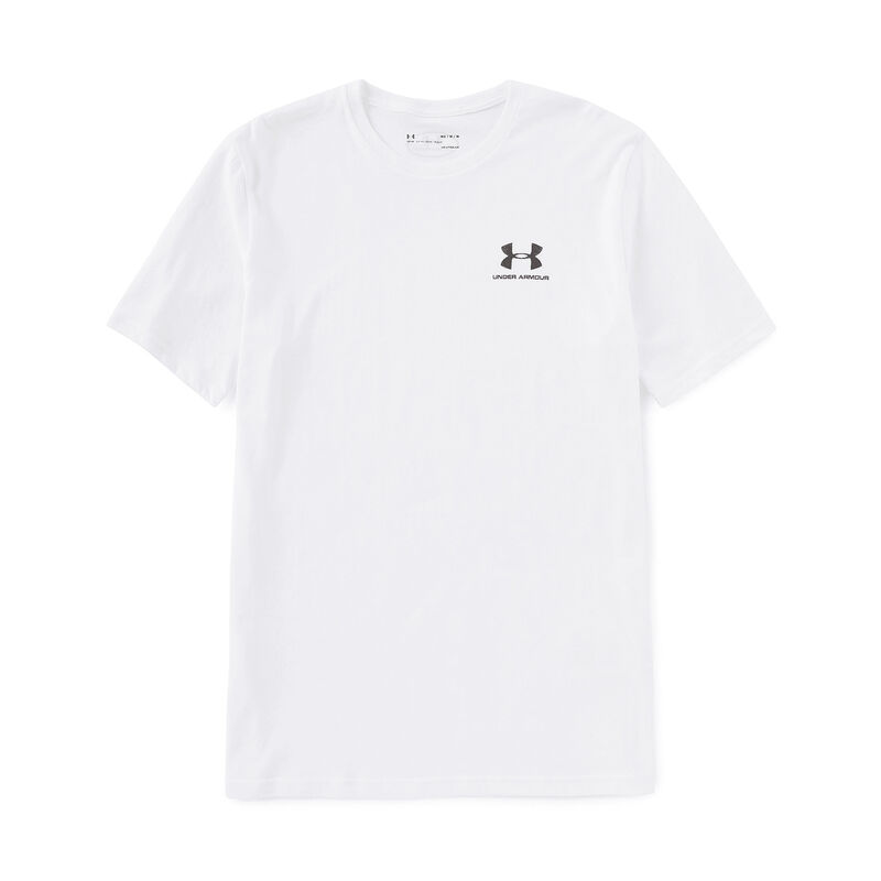 Under Armour Men's Sportstyle T-Shirt image number 25