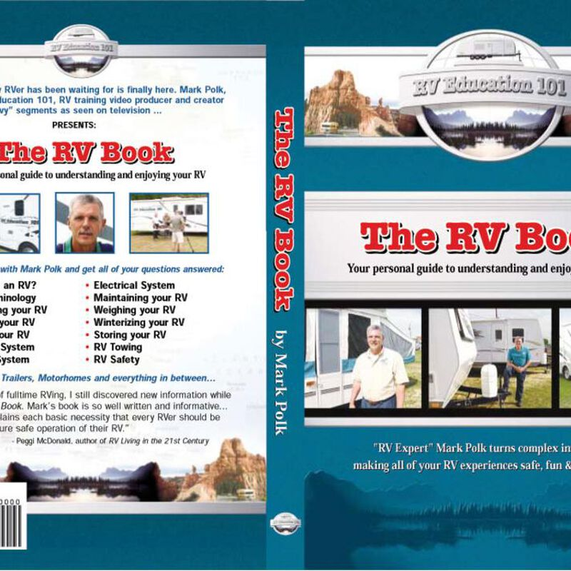 The RV Book image number 2