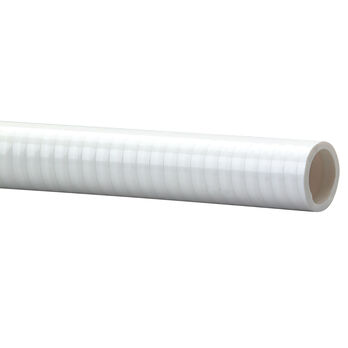 """Premium PVC 1"""" Sanitation Hose, per foot"""