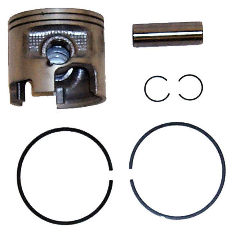 Sierra Piston Kit For Mercury Marine Engine, Sierra Part #18-4642 image number 1