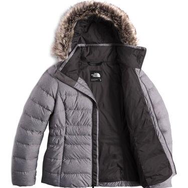 The North Face Women's Gotham II Jacket