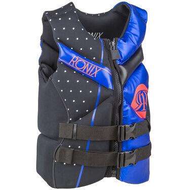 Ronix Women's Quarter 'Til Midnight Capella Life Jacket