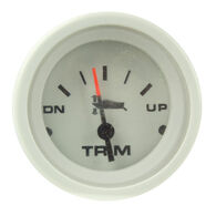 "Sierra Arctic 2"" Trim Gauge For Evinrude/Johnson"