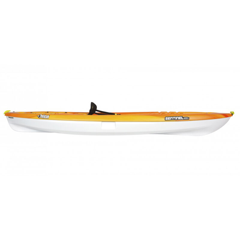 Pelican Sentinel 100X Kayak image number 3