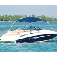 Pontoon Boat Enclosures & Shades | Overton's