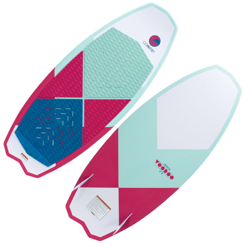 Connelly Women's VooDoo Wakesurfer image number 1