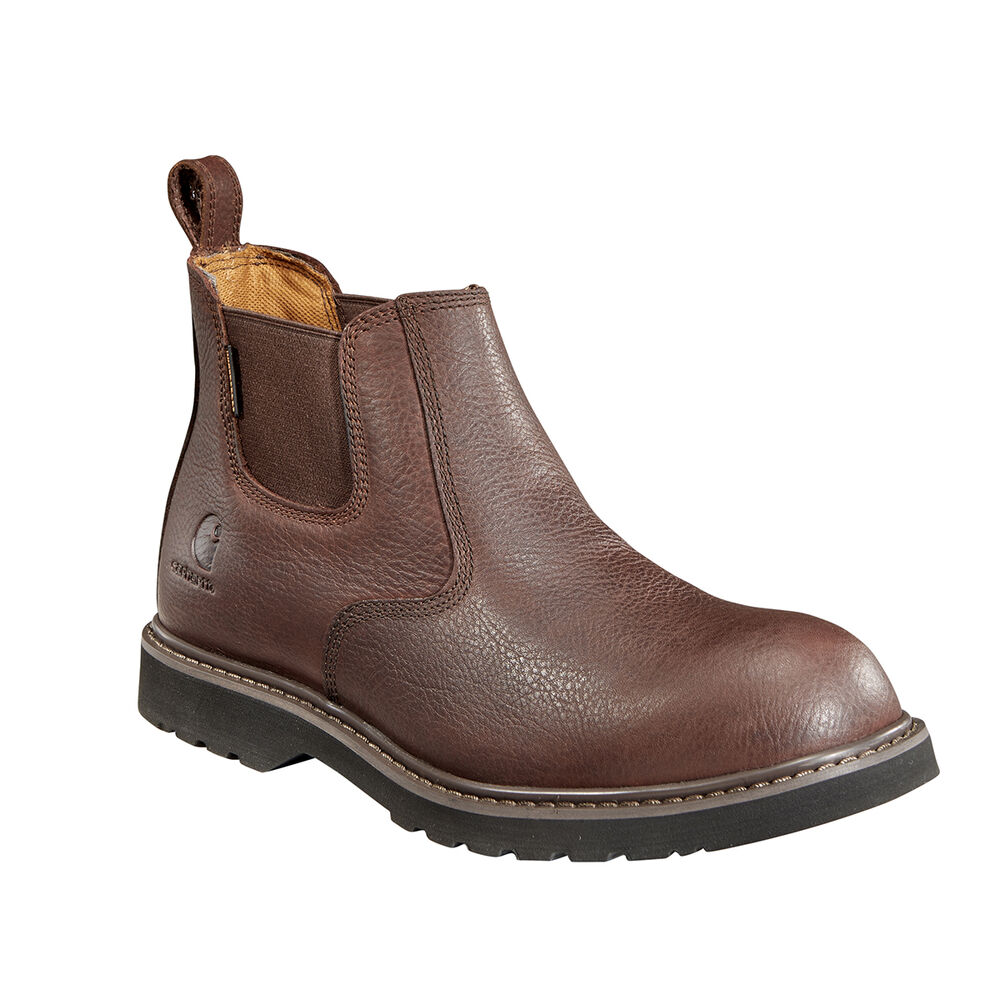 c55c5df1827 Carhartt Men's 4'' Twin Gore Romeo Non-Safety Work Boot