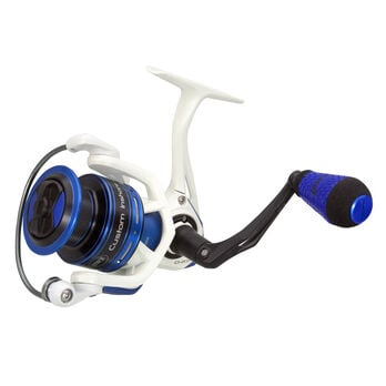 Lew's Custom Inshore Speed Spinning Reel