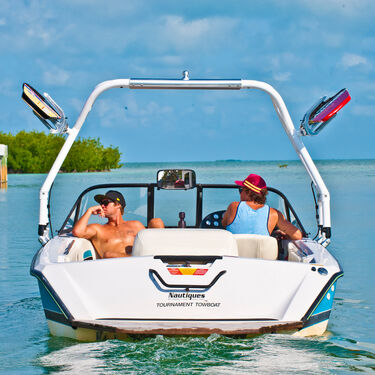 Roswell Wide Aviator Wakeboard Tower