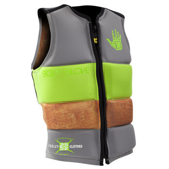 Body Glove Harley Clifford Competition Life Jacket