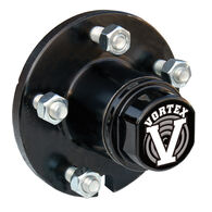 Tie Down Vortex Trailer Hub Kits, 5-Stud 1""