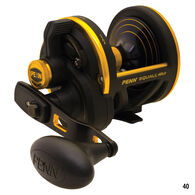 PENN Squall Level Wind Conventional Reel