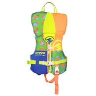 Hyperlite Pro V Infant Life Jacket, Blue/Orange 2019