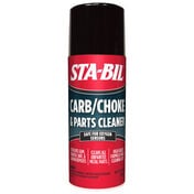 STA-BIL Carb/Choke And Parts Cleaner, 12 oz.
