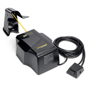 Minn Kota Deckhand 25 Anchor Winch With Corded Remote
