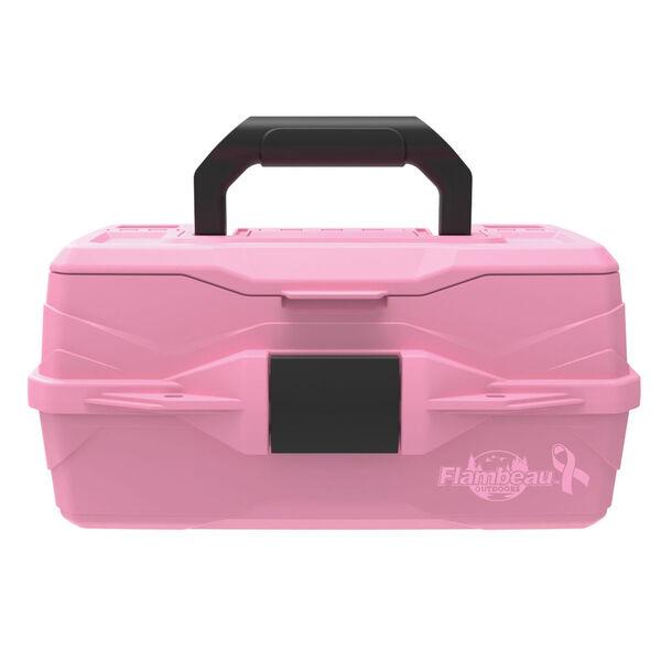 Flambeau 1-Tray Classic Tackle Box