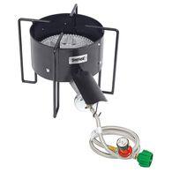 16-in Bayou® Banjo Cooker, 30-psi