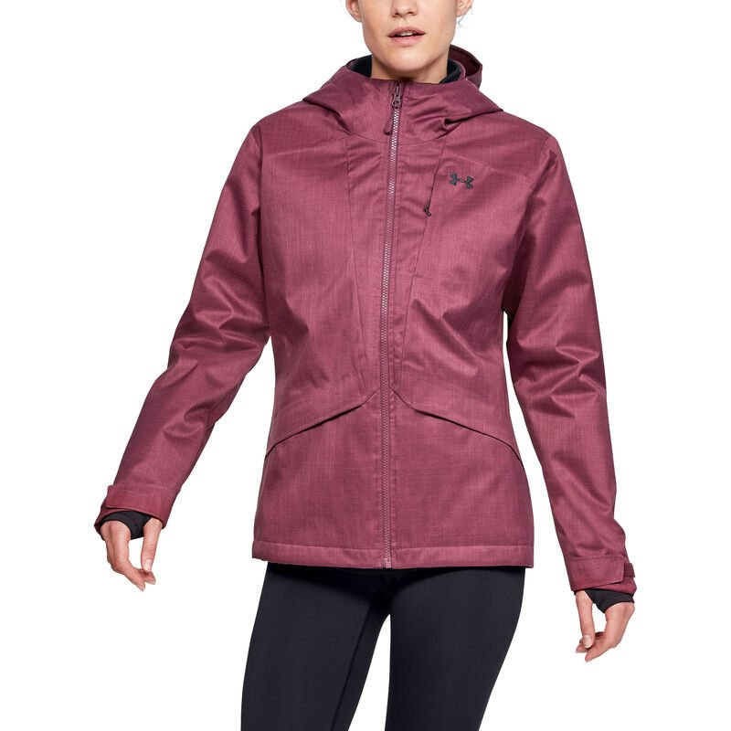 Under Armour Women's Sienna 3-In-1 Jacket image number 8