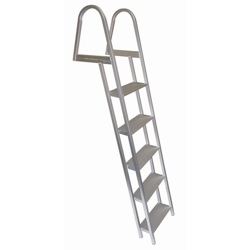 Dockmate Stationary Dock Ladder, 5-Step image number 1