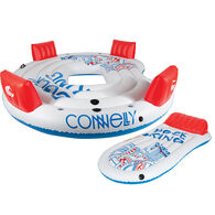 Connelly Dock King Floating Party Island Package