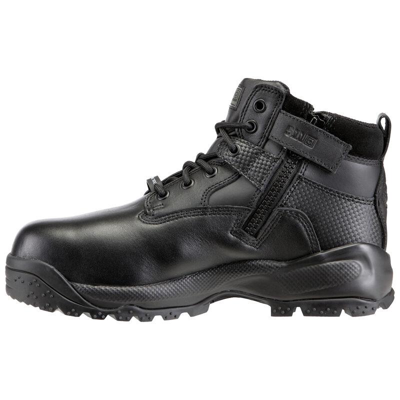 "5.11 Tactical Men's ATAC 6"" Side Zip Boot image number 3"