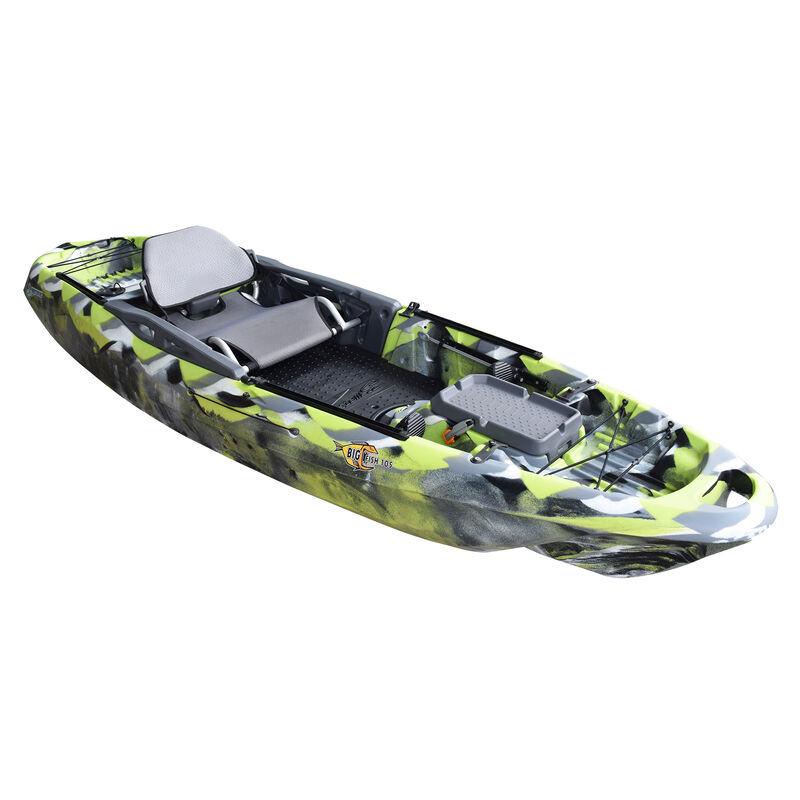 3 Waters Big Fish 105 Fishing Kayak image number 2