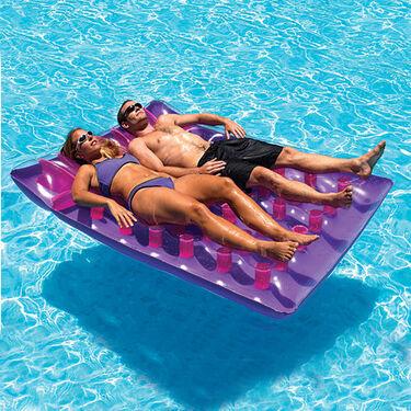 Swimline Double Air Mattress