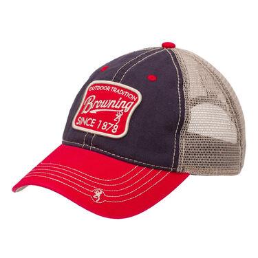 Browning Men's Trenton Cap