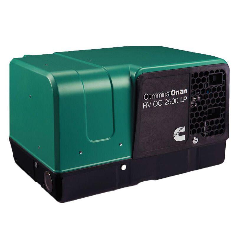 Onan QG 2500 LP Generator image number 1